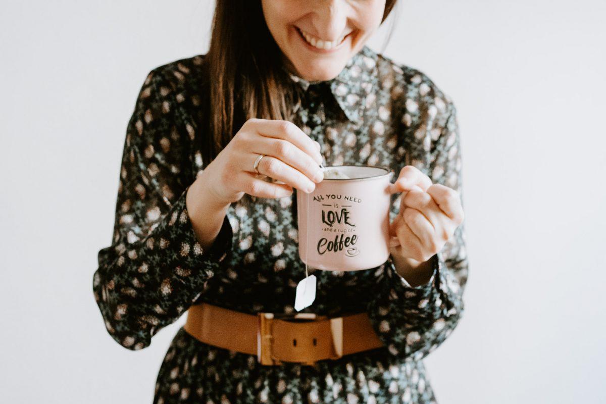 Svegliarsi con il caffè giusto