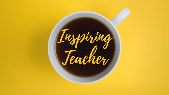 INSPIRING TEACHER – IL WORKSHOP