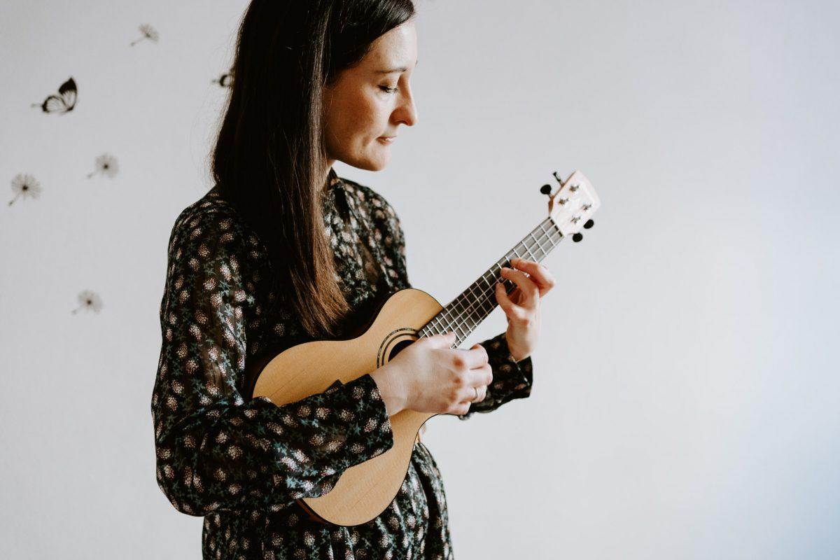 L'ukulele e il metodo del bradipo