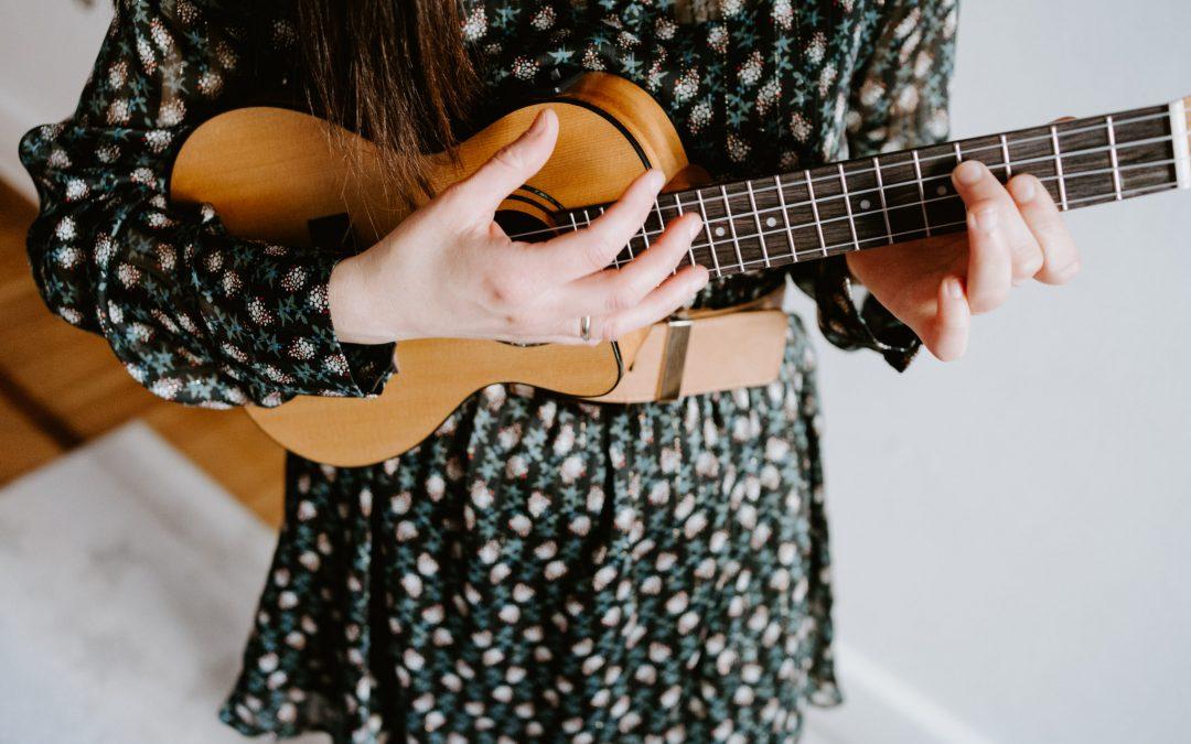 Un grinch nell'ukulele – il tutorial per te