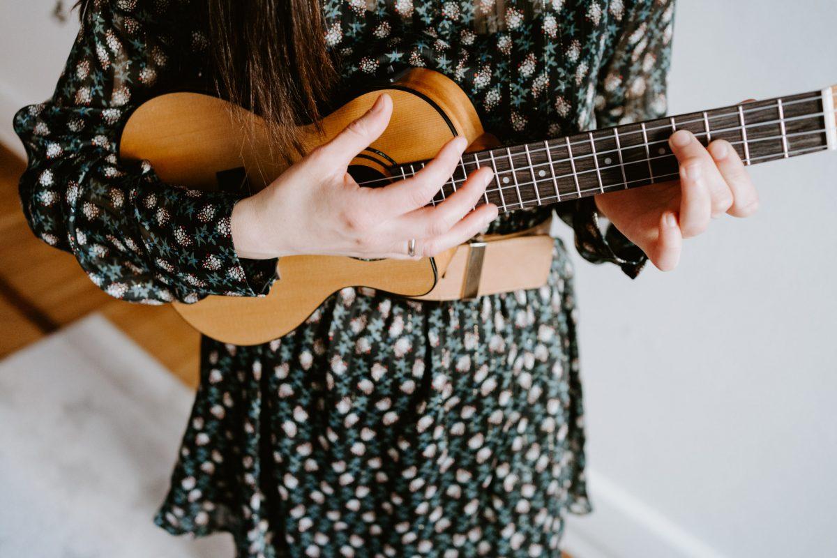 Come trovare la ritmica di una canzone