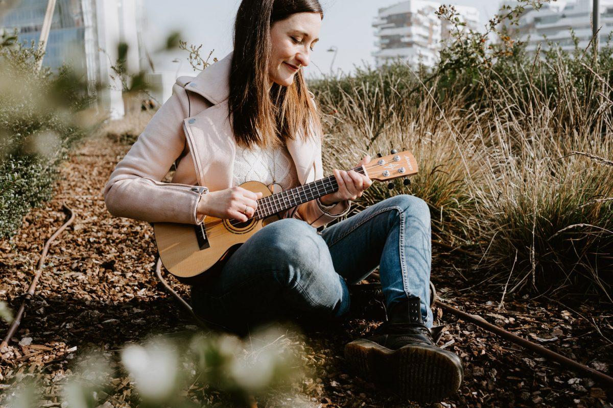 Colazione da Tiffany – Un ukulele è per sempre