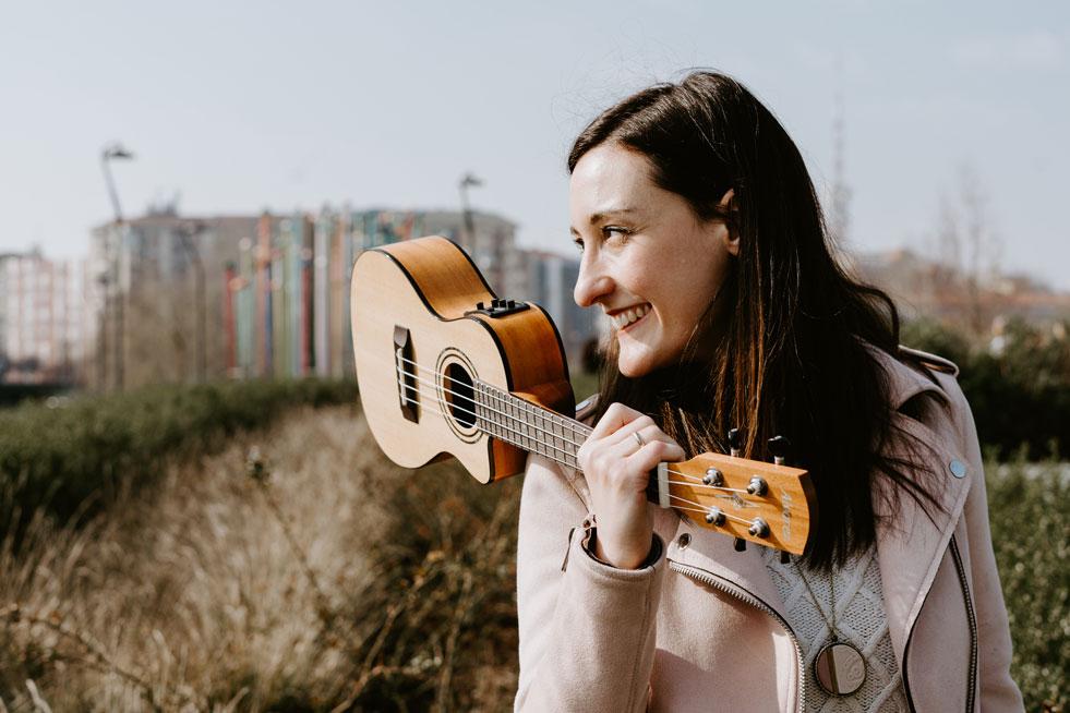 Marta - Una Maestra Di Musica
