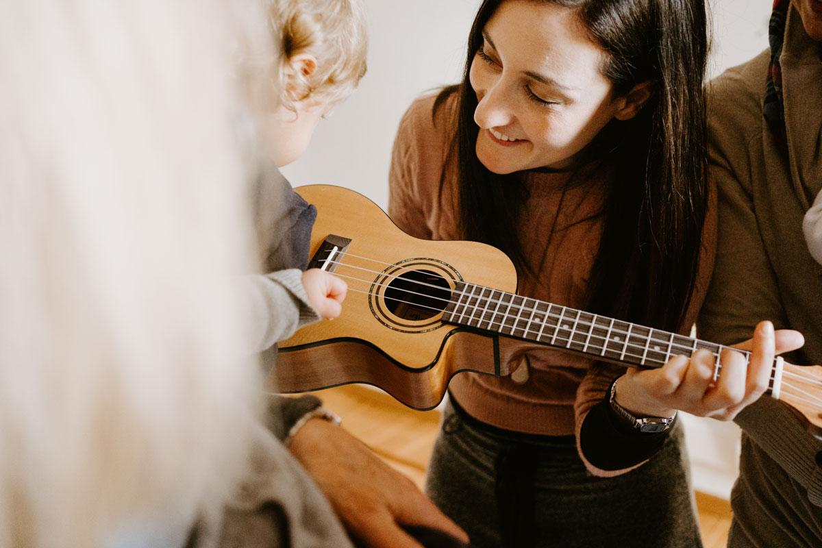 MUSINDO' scuola di musica