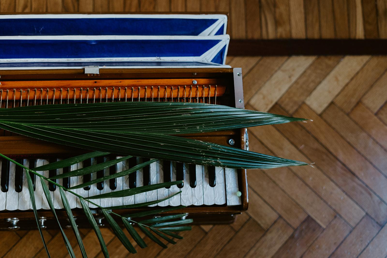 Archetipo Musicale Dorico