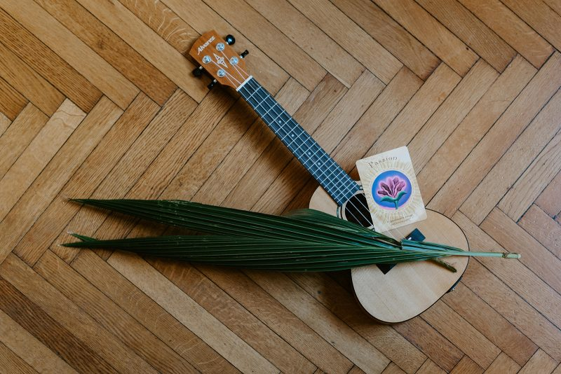 3 consigli per insegnare l'ukulele ai bambini