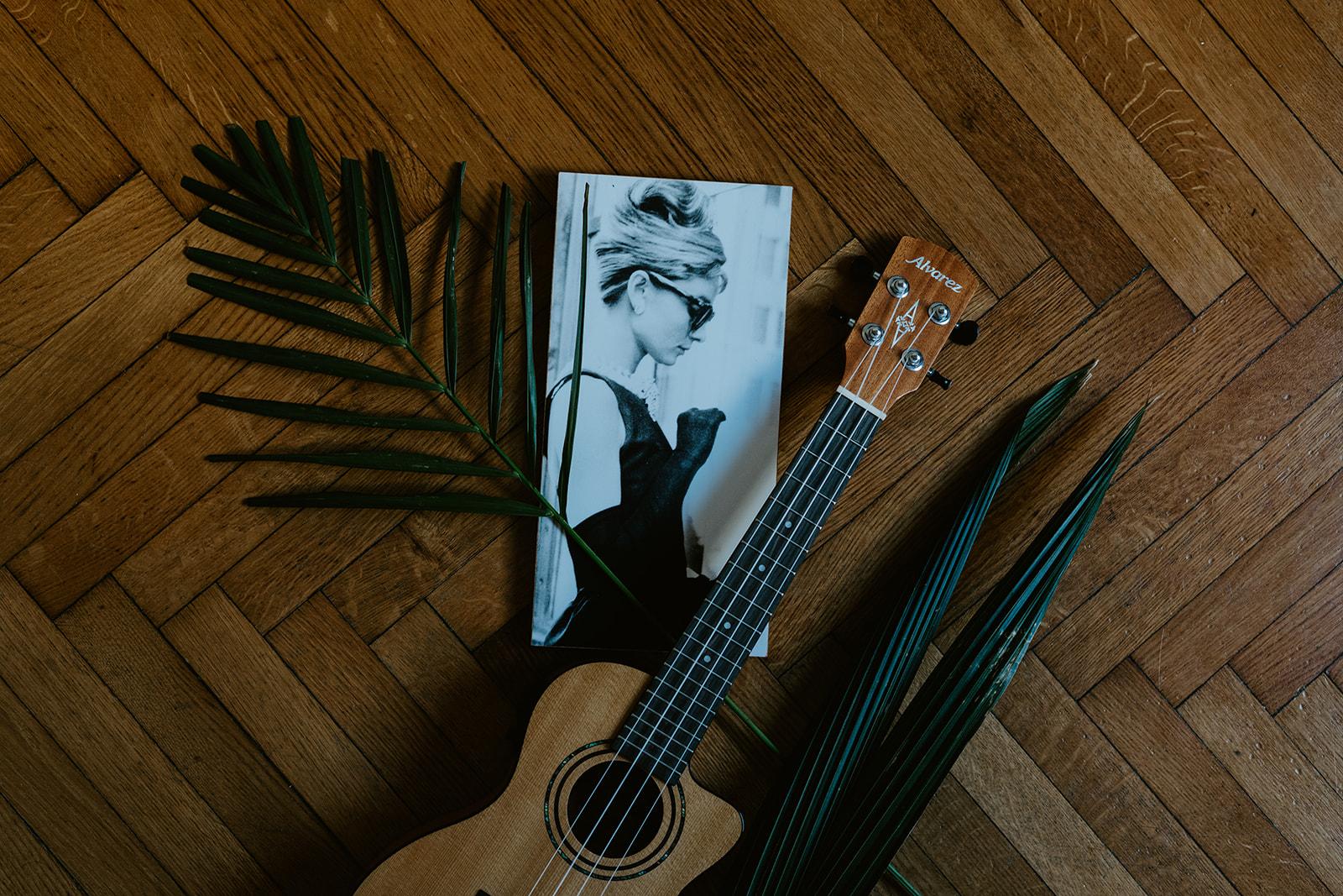 Cosa fare quando ti senti bloccato con l'ukulele